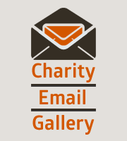 Charity Email Gallery