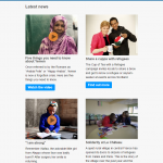 Charity Emails - UNHCR