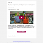 Charity Email - Premier