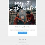 Charity Email - charity: water